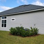 Seamless Gutter Installation Company Serving Yulee Florida and Nassau County.